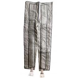 Overall Pants 12 chamber
