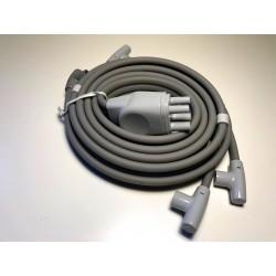 4 chamber Hand hoses