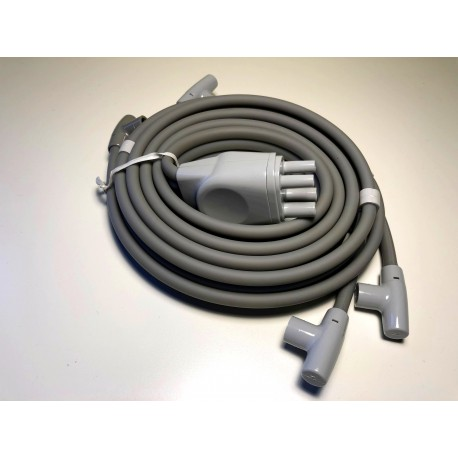 4 chamber Hand hoses