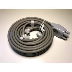 4 chamber Waistpad hoses