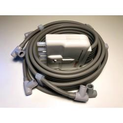 6 chamber Hand hoses