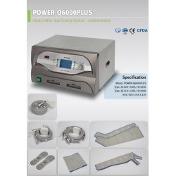 POWER-Q 6000 PLUS Full set