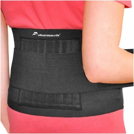 Reguliuojamas nugaros įtvaras Adjustable Back Brace