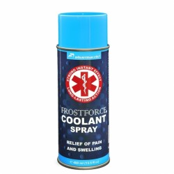 Cold spray FROSTFORCE 400ml