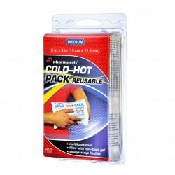 Daugkartinio naudojimo šaldymo/šildymo paketas